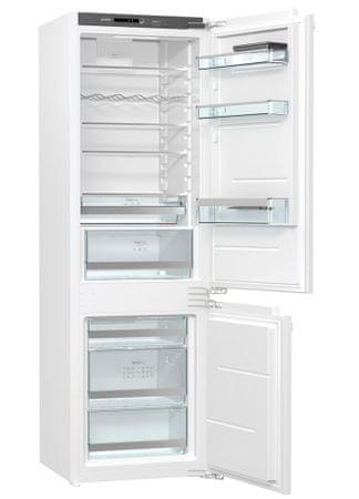 Gorenje RKI2181A1 vgradni hladilnik z zamrzovalnikom
