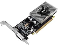 PALiT GeForce GT 1030, 2 GB GDDR5 grafična kartica (NE5103000646F)