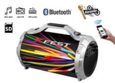 Trevi XF 300 Max Bluetooth prenosni zvočnik