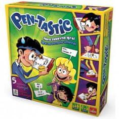 Singa Games Pen-Tastic družabna igra