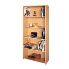 IDEA nábytok Knižnica 1613 buk