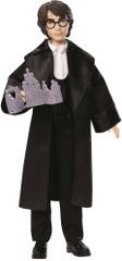 Mattel Harry Potter Vánoční ples Harry Potter