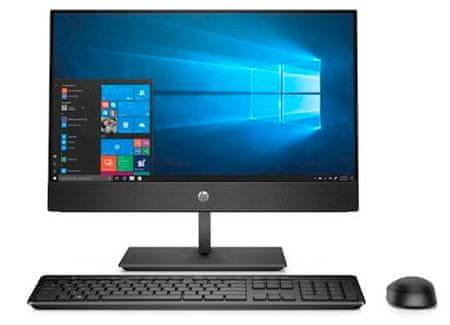 HP ProOne 600 G5 AIO računalnik (7PF30EA#BED)