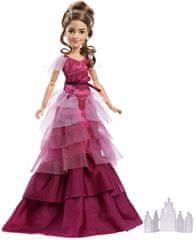 Mattel Harry Potter Vánoční ples Hermiona panenka
