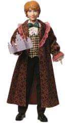 Mattel Harry Potter Vánoční ples Ron Weasley