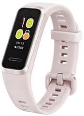 Huawei Band 4 pametna narukvica, sakura pink