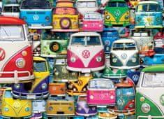 EuroGraphics Puzzle 1000 db VW Funky Jam