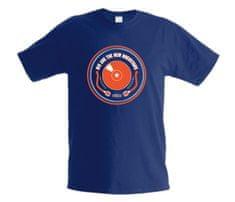 ORTOFON T-shirts, DJ str. L Tričko