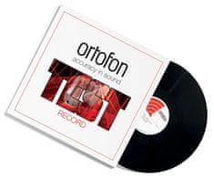 ORTOFON Ortofon Test Record Příslušenství
