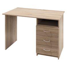 IDEA nábytek nábytek Psací stůl 50044 dub