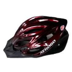 Spartan Aerogo kolesarska čelada, M/L