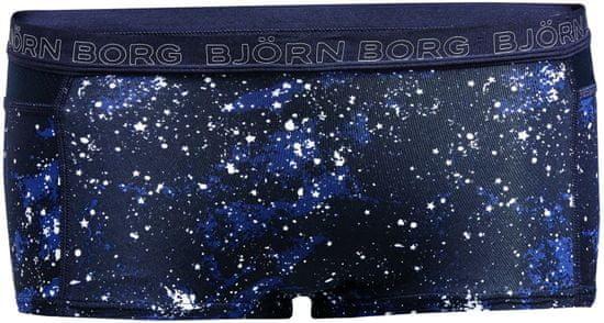 Björn Borg Minishorts Maia BB Stardust Memories Peacoat 34