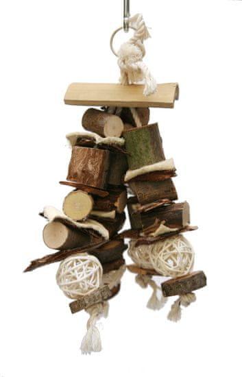 Pe-Pa Chobotnice bambusová malá