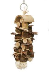 Pe-Pa Chobotnice bambusová velká
