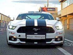 Adrop.sk Jazda na Ford Mustang na Slovakiaringu Slovakia Ring