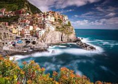 Schmidt Manorola, Cinque Terre, Italy 500 dielikov