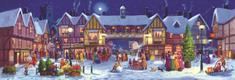 SunsOut Puzzle 500 dielikov XXL dielikov - Christmas