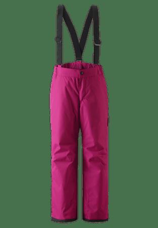 Reima gyerek sínadrág Proxima 140 világos rózsaszín