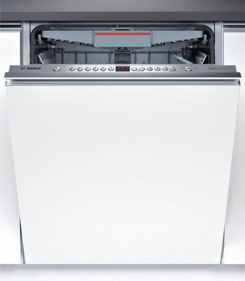 Bosch SMV46NX03E - zánovní