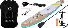 XQMAX Paddleboard pádlovací prkno 305 cm MAORI kompletní příslušenství