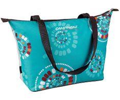 Campingaz Chladicí taška přes rameno Ethnic Shopping cooler 15 l