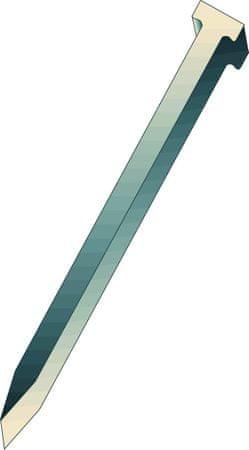 Erba Hřebíky 25 mm 5000 ks