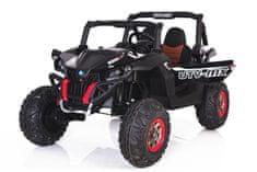 Beneo Elektryczne Autko, NOWOŚĆ Buggy RSX, 2,4 GHz, 4 x SILNIK, Pilot Zdalnego Sterowania