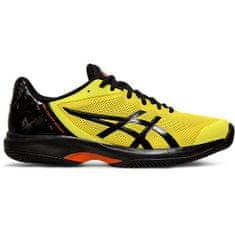 Asics Pánská tenisová obuv Gel Court Speed Clay 2019 | žlutá/černá