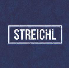 Streichl Josef: Streichl (5x CD) - CD