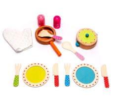 Aga4Kids Dětské nádobí COOKWARE SET 5