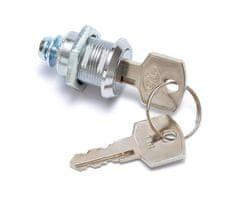 Virtuos náhradný zámok s kľúčmi pre pokladničné zásuvky C410, C420 a C430 (EKA9036)