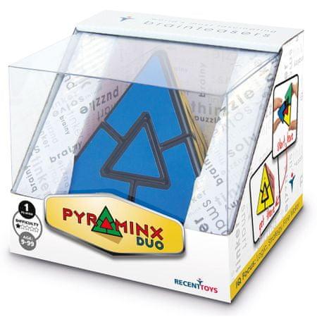Recent Toys Pyraminx Duo miselna igra