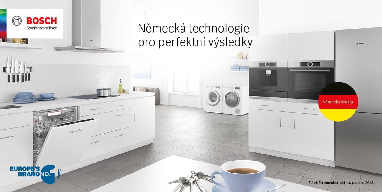 Bosch KGE36VL4A Německá kvalita