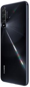 Huawei Nova 5T, atraktívny holografický dizajn, jedinečný