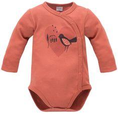 PINOKIO body dziewczęce Little Bird, zawijane
