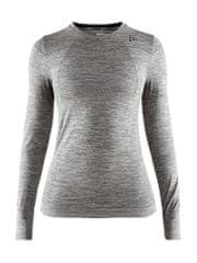 Craft Fuseknit Comfort RN LS W majica, siva