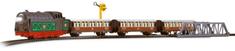 Pequetren Trans Siberian express - osobní vlak