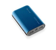 CellularLine PowerTank 10000 prenosna baterija, USB-C