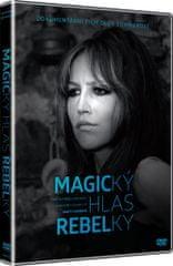 Magický hlas rebelky - DVD