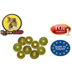 Extra Carp Gumové kuličky Extra Carp Rubber Beads