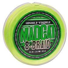 Madcat Sumcová šňůra 8-Braid 225-270m