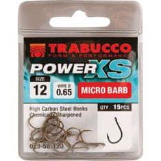 Trabucco Trabucco háčky Power XS 15ks