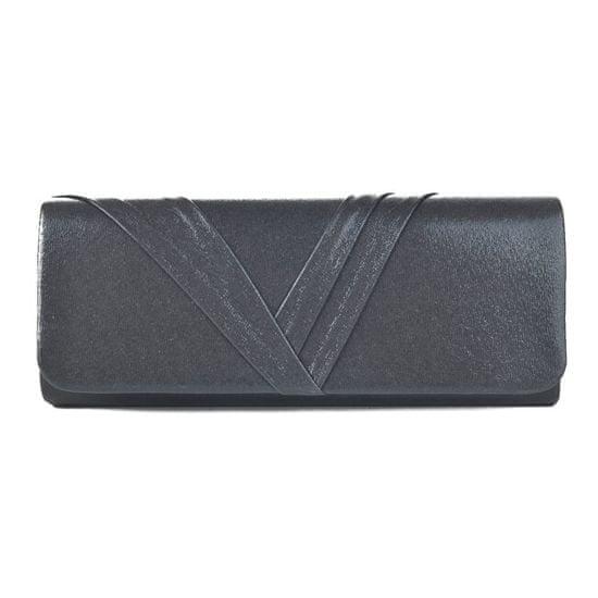 Charmel Dámske listová kabelka 1797 černá