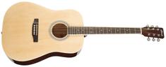 Blond Angie Akustická kytara