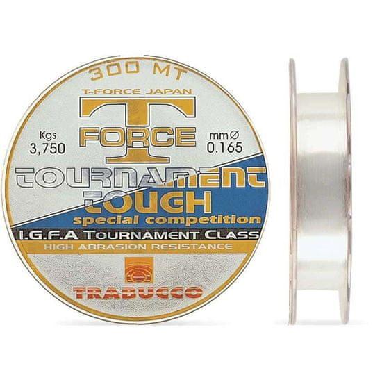 Trabucco Vlasec T-Force Tournament Tough 150m