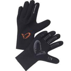 Savage Gear Savage gear rukavice Super Stretch Neo Glove