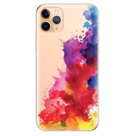 iSaprio Silikonové pouzdro - Color Splash 01 - iPhone 11 Pro Max