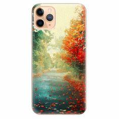 iSaprio Silikonové pouzdro - Autumn 03 - iPhone 11 Pro Max