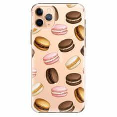 iSaprio Plastový kryt - Macaron Pattern - iPhone 11 Pro Max