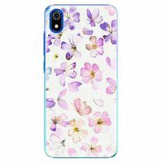 iSaprio Plastový kryt - Wildflowers - Xiaomi Redmi 7A